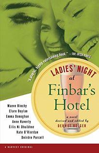 Ladies Night at Finbars Hotel