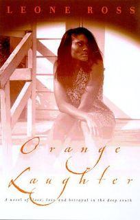 Orange Laughter