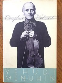 The Compleat Violinist: Thoughts