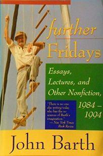 Further Fridays: Essays