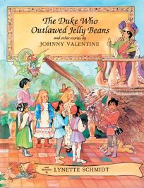 The Duke Who Outlawed Jelly Beans and Other Stories