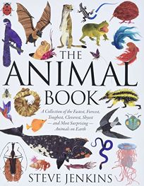 The Animal Book: A Collection of the Fastest
