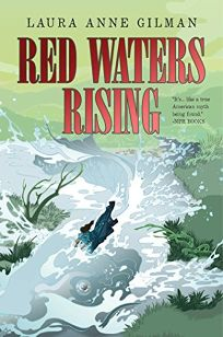 Red Waters Rising: The Devil's West