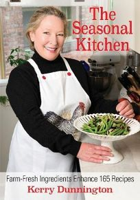 The Seasonal Kitchen: Farm-Fresh Ingredients Enhance 165 Recipes