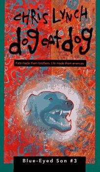Children S Book Review Dog Eat Dog By Chris Lynch Author
