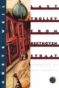 Last Trolley from Beethovenstraat