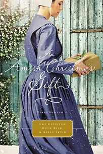 An Amish Christmas Gift: Three Novellas