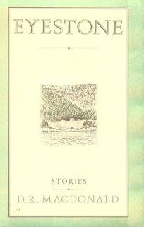 Eyestone: Stories
