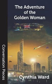 The Adventure of the Golden Woman