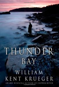 Thunder Bay: A Cork OConnor Mystery