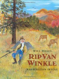analysis of rip van winkle by irving