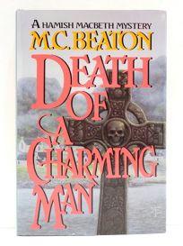 Death of a Charming Man