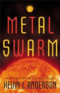 Metal Swarm: The Saga of Seven Suns
