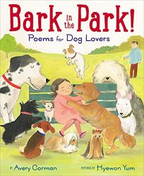 Bark in the Park! Poems for Dog Lovers