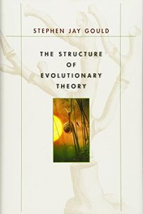 Nonfiction Book Review The Structure Of Evolutionary border=