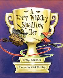 A Very Witchy Spelling Bee