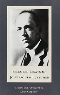 Selected Essays of Fletcher