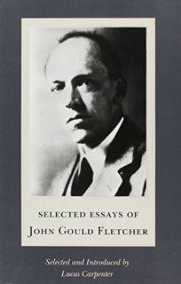 Selected Essays of Fletcher