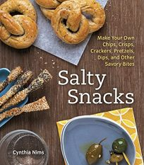 Salty Snacks: Make Your Own Chips